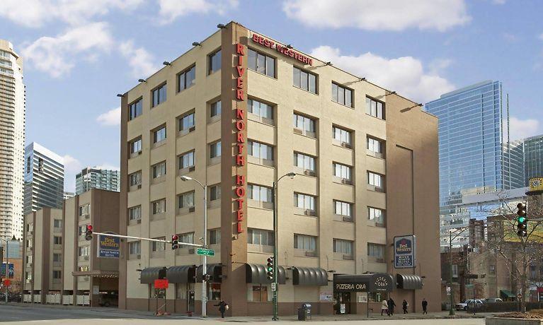 Best Western River North Hotel Chicago